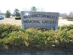 Washington-Wilkes Memorial Gardens