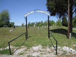 Rosine Cemetery