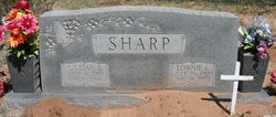 Lillian Susie <I>Hale</I> Sharp