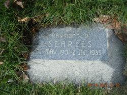 Raymond Searles