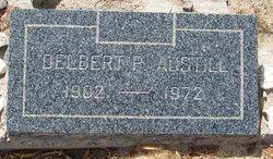 Delbert Perry Austill