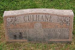 Sgt Gerald Augustine Culhane