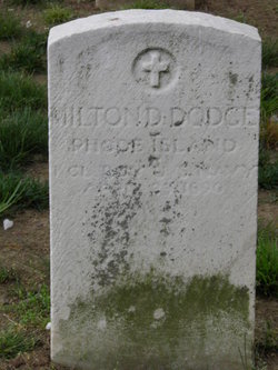 Milton Dane Dodge