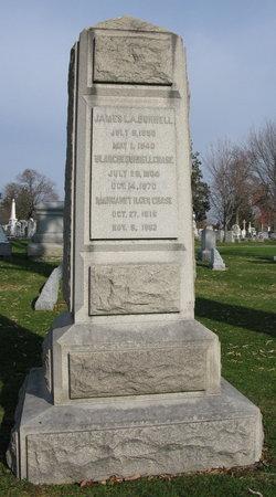 James Luther  Albert Burrell Jr.