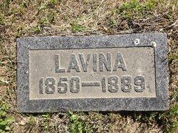 Lavina <I>Simpson</I> Baughman