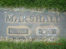 Earl Forrest Marshall