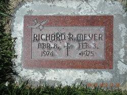 Richard Randall Meyer