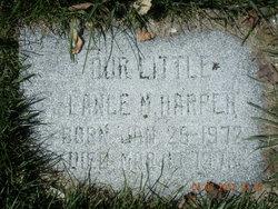 Lance Harper