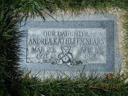 Andrea Kathleen Sears