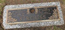 Lloyd Franklin Strouss