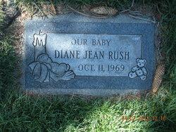 Diane Jean Rush