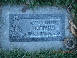 Ronald Rumfallo