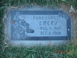 Chad Evans Emery