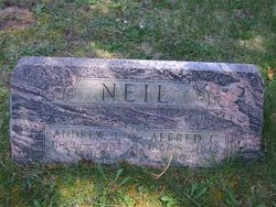 Alfred C. Neil