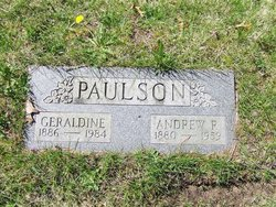 Andrew P. Paulson