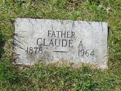 Claude A. Pomeroy