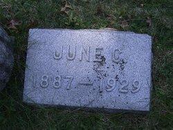 June C. Pomeroy
