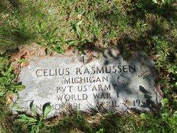 Celius Rasmussen