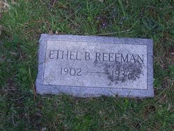 Ethel B. Reefman