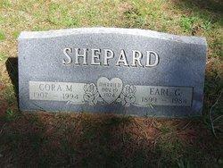 Cora Mildred <I>Knight</I> Shepard