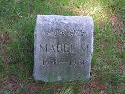 Mabel M. Shepard