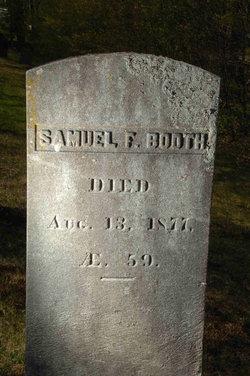 Samuel F. Booth