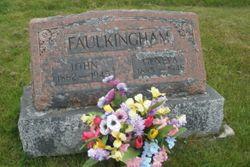 John F Faulkingham, Jr