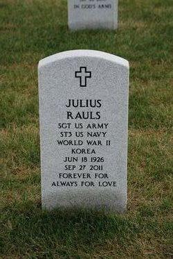 Julius Rauls