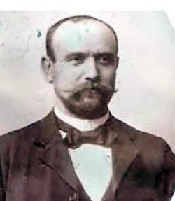 Jacob Christian Milling
