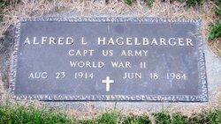 Capt Alfred Lawrence Hagelbarger