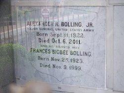 MG Alexander Russell Bolling, Jr