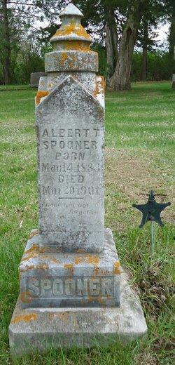 Albert Tyler Spooner