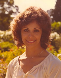 Betty Marie <I>Holden</I> Fain