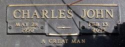 Charles John Alley