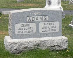 Erwin Adams