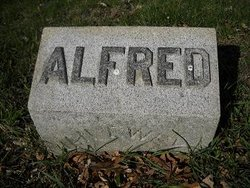 Alfred H.H. Wey