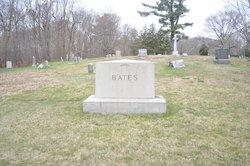 Catherine Rebecca <I>Stayner</I> Bates