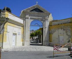 Cementerio de San Miguel