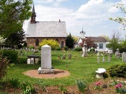 Bangor Episcopal Cemetery