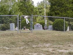 Puckett Cemetery #4