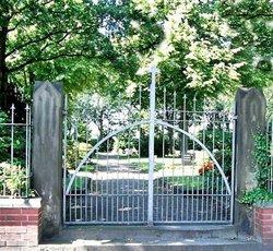 Friedhof Bremen-Gröpelingen