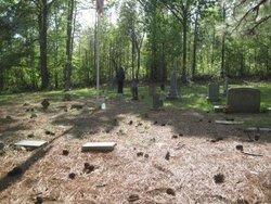 Cox Bruton Cemetery