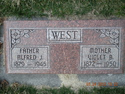 Alfred West