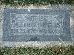 Helen Douglas