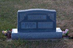 Clyce Bernard Collins