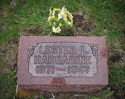 Levi Lester Hargadine