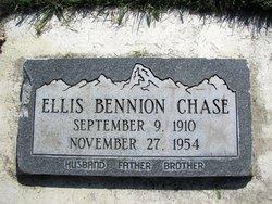 Ellis Bennion Chase