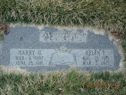 Harry Hyrum Gehring