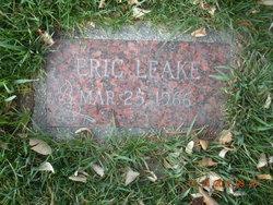 Eric Leake
