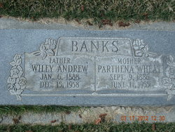 Wiley Andrew Banks